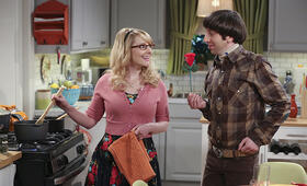 The Big Bang Theory Staffel 9 mit Melissa Rauch - Bild 1