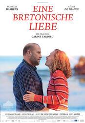Eine bretonische Liebe Poster