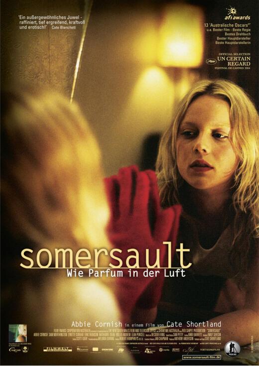 Somersault Wie Parfum In Der Luft Film 2004 Moviepilotde