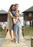 Utta Danella: Lisa schwimmt sich frei