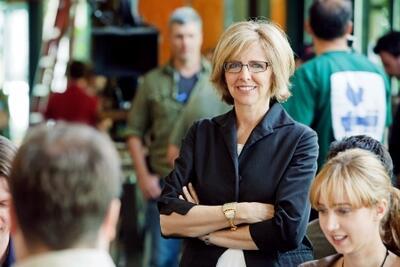 Nancy Meyers - Wenn Filmemachen so einfach wäre...