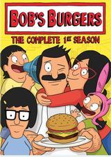 Bob's Burgers - Staffel 1 - Poster