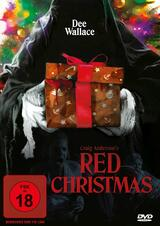 Red Christmas - Poster