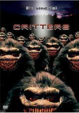 Critters - Sie sind da! - Poster