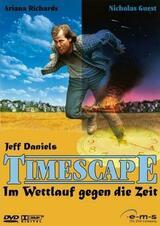 Timescape - Im Wettlauf gegen die Zeit - Poster