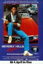 Beverly Hills Cop - Ich lös' den Fall auf jeden Fall Poster