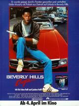 Beverly Hills Cop - Ich lös' den Fall auf jeden Fall - Poster