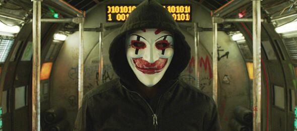 I News Streaming: M'Barek Hackt Was Aus: Erster Trailer Zum Hacker-Thriller
