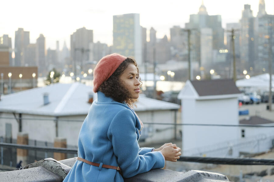 Irreplaceable You mit Gugu Mbatha-Raw