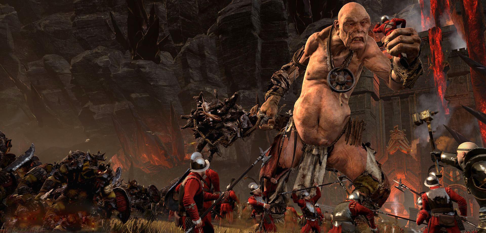 Total War: Warhammer macht Massenschlachten wieder spannend