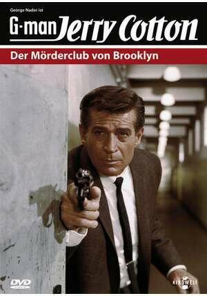 Der Mörderclub von Brooklyn