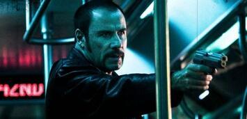 Bild zu:  John Travolta in Die Entführung der U-Bahn Pelham 123