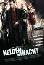 Helden der Nacht - We Own the Night Poster