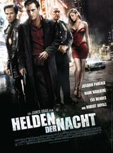 Helden der Nacht - We Own the Night - Poster
