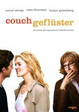 Couchgeflüster - Die erste therapeutische Liebeskomödie - Poster