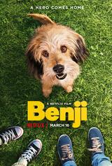 Benji - Poster