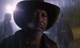 Hard Rain mit Morgan Freeman - Bild 2