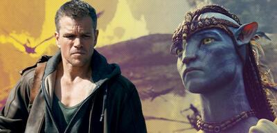 Matt Damon lehnte Avatar-Rolle ab