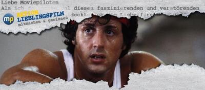 Aktion Lieblingsfilm: Rocky II