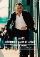 Mordkommission Istanbul: Einsatz in Thailand