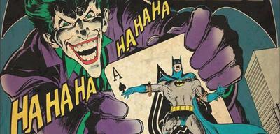 Batman Ausgabe 251