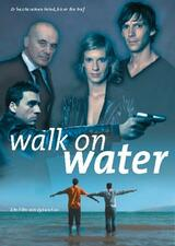 Walk on Water - Poster
