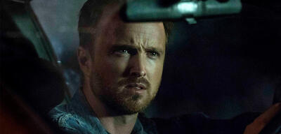 Aaron Paul in der Hulu-Serie The Path