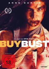 BuyBust - Poster