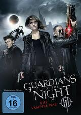Guardians of the Night - The Vampire War - Poster