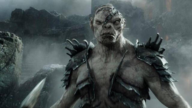 Brutalere Schlacht R Rating Für Extended Version Von Der Hobbit 3