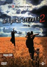 Jeepers Creepers II - Poster