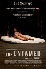 The Untamed - Poster