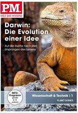 P.M. Wissenschaft & Technik - Staffel 1: Darwin: Die Evolution einer Idee