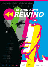 Rewind - Die zweite Chance - Poster