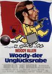 Woody, der Unglücksrabe