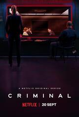 Criminal: Spanien - Poster