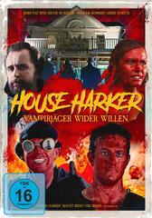 House Harker - Vampirjäger wider Willen