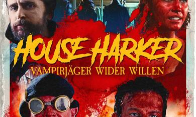 House Harker - Vampirjäger wider Willen - Bild 5