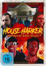 House Harker - Vampirjäger wider Willen - Poster