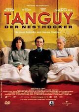 Tanguy - Der Nesthocker - Poster