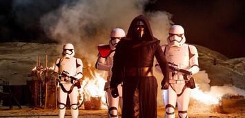 Bild zu:  Ob es auch einen Star Wars-Flammenwerfer geben wird, wissen wir leider noch nicht.
