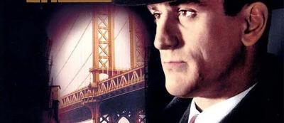 Robert De Niro in Es war einmal in Amerika