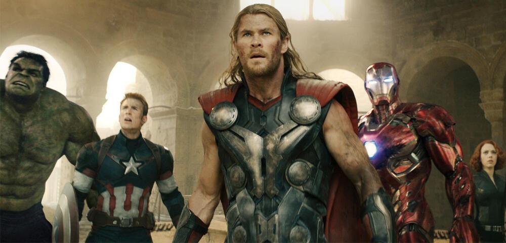 The Avengers 4 - Riesiger Spoiler im Casting-Aufruf