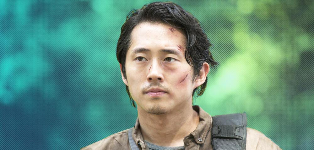 The Walking Dead: Glenn-Darsteller über seine traurigste Szene vor dem Ausstieg