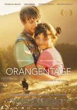 Orangentage - Poster