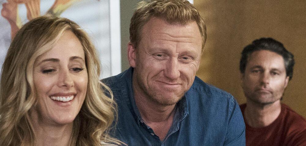 Grey's Anatomy Staffel 14 klärt Figurenschicksal in ...