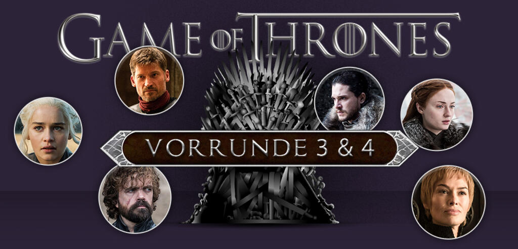 Game Of Thrones Wer Besteigt Den Thron