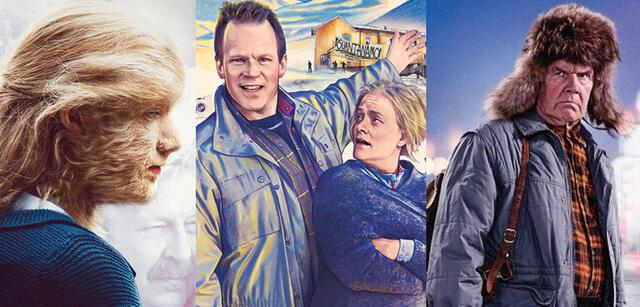 Kommende Filme aus Skandinavien