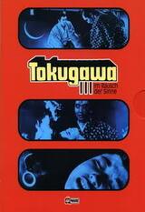 Tokugawa III - Im Rausch der Sinne - Poster