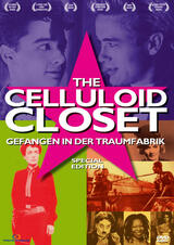 The Celluloid Closet - Poster